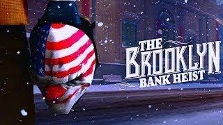 Payday 2 - Brooklyn Bank Heist Speedrun DW ( WR: 5:13 )