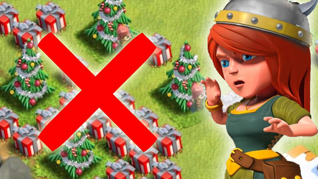 ... CHRISTMAS TREES (SAME BASE)"