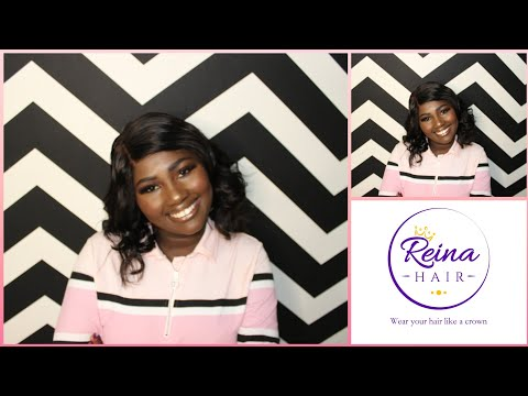#baldcapmethod #wigrefresh #softglammakeup How To Refresh & Curl An Old Wig + Bald Cap Method