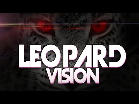 LEOPARD VISION  VOL 1 (Forerunner777) Chris Hudson Documentary- A MUST SEE!!!