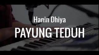 Akad Payung Teduh Cover By Hanin Dhiya