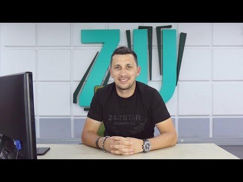 "FLICK ""DOMNUL RIMĂ"" la 10 ani de RADIO ZU | #ZU10"