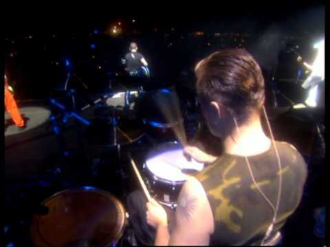 U2 - One - Live at Popmart Tour