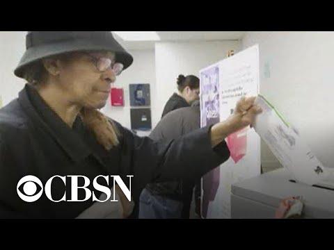 America's Right to Vote