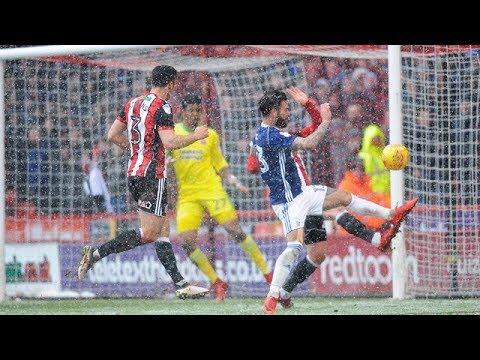 Highlights: Sheffield Utd 0-0 Forest (17.03.18)