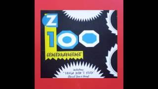 Z100  – GENGENNARUGENGE (PARAPARA MIX)