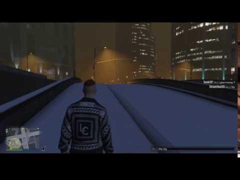 GTA 5 Cheater Report RockStarGames