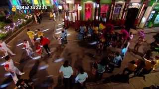 South London Samba on Eastenders - BBC Children In Need 2013
