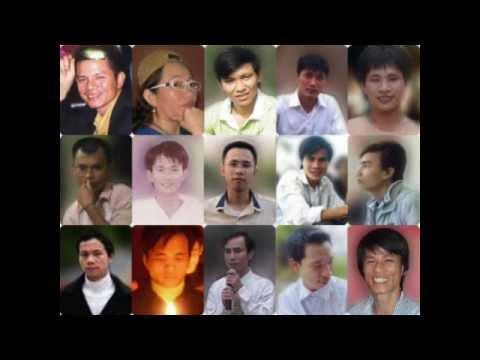 Vietnamese authorities crackdown on religious activists