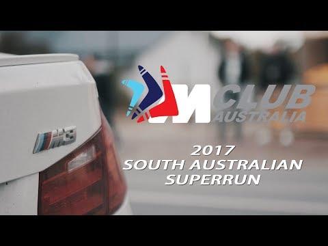 ///M Club of Australia - SA Superun