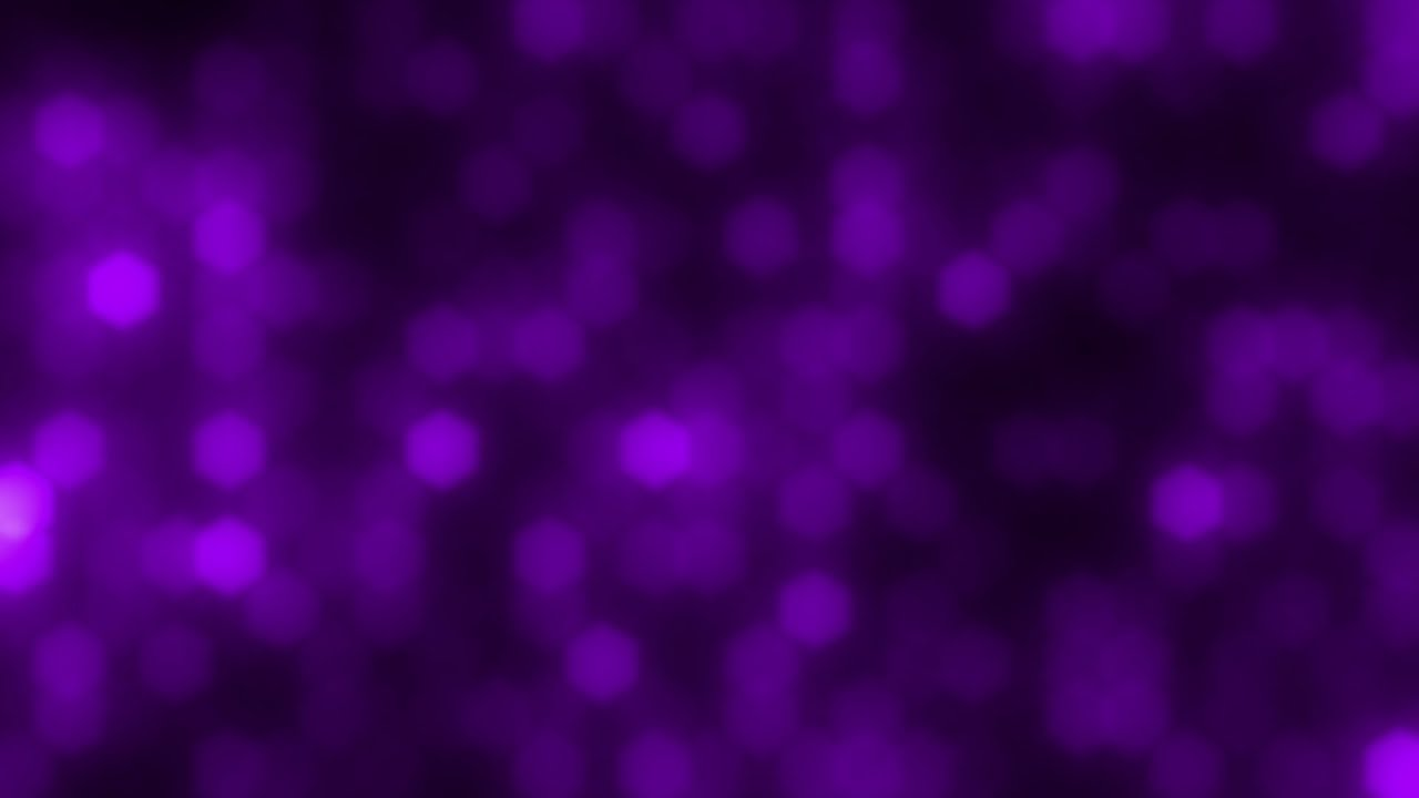 Purple bokeh hd video background loop youtube voltagebd Image collections