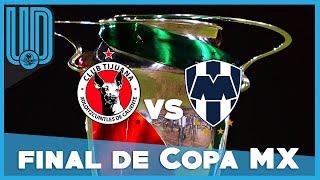 El estadio Caliente será el escenario para el duelo de ida, que se pospuso debido a la pandemia; Guede y Mohamed van por la ventaja.    #CopaMx #Xolos #Monterrey