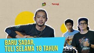Karena Tuli, Pamungkas Mengenal Musik | Duo Budjang