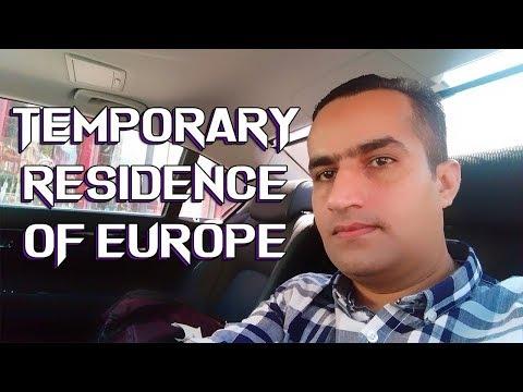 Temporary Residence  Poland | Portugal | Study Visa | Visit Visa | Work Permit
