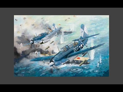 HPH Models 1/32 SB2C-4 Helldiver In Box Review