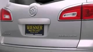 2014 Buick Enclave Houston Conroe TX