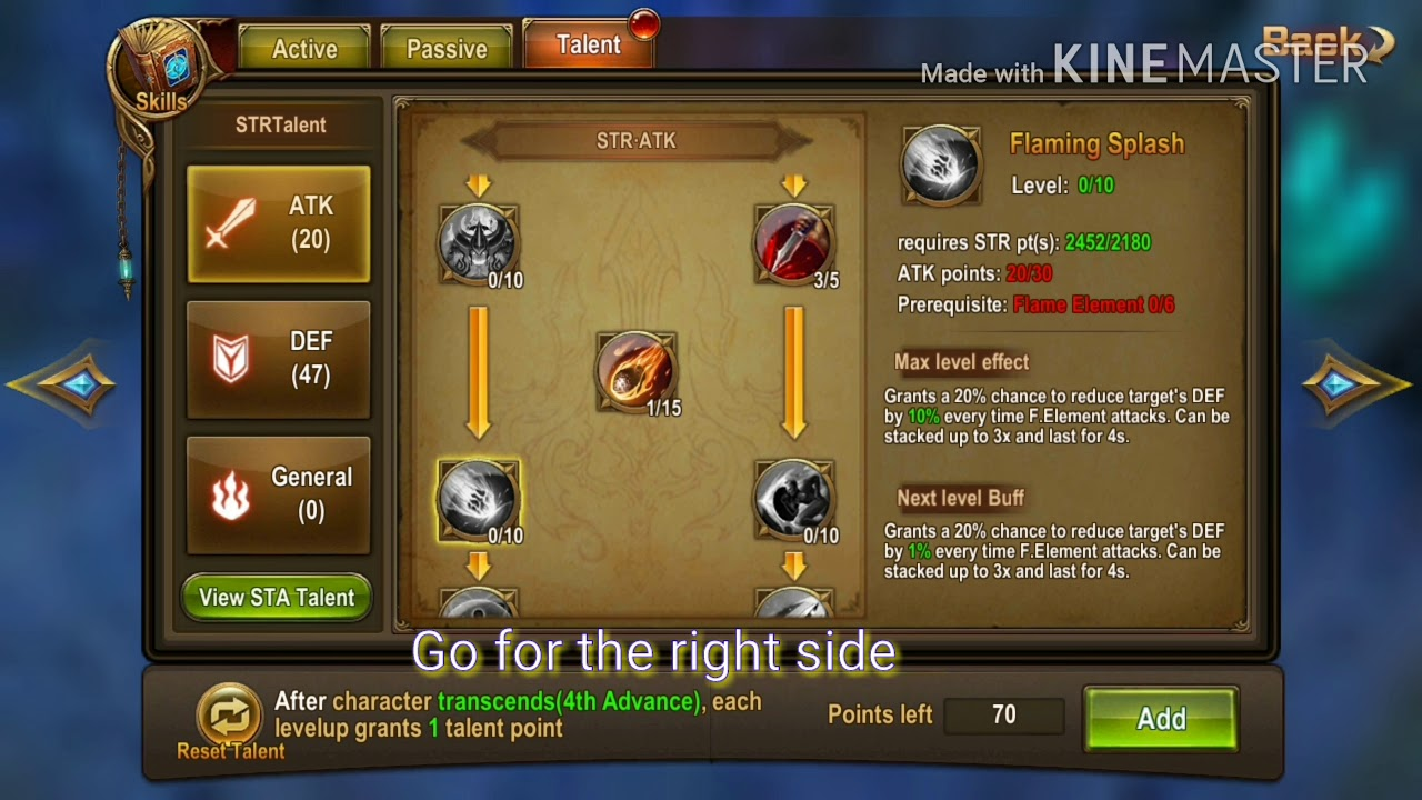 Blades and rings - dragonkin t13 & Aweken & Extra Skill ...