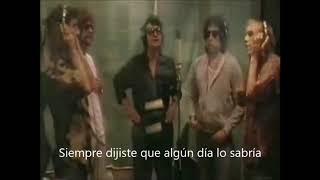 "THE TRAVELING WILBURYS ""Not alone anymore"" SUBTITULADO AL ESPAÑOL"