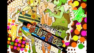 GUMI and Rin - Babyface [Mp3]