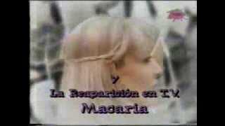Esperansa - Uvodna špica (TV Pink)