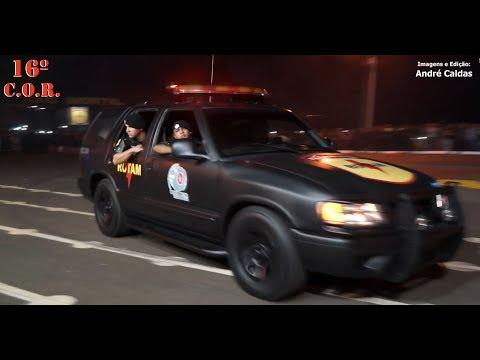 Rotam forma novos policiais