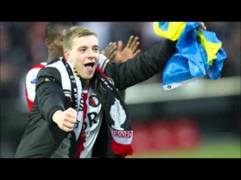 Feyenoord - Hand in Hand Stadionversie