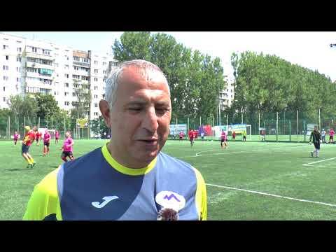 Ерванд Сукиасян, бывший игрок Арарат (Ереван), Динамо (Киев) и национальной сборной Армении