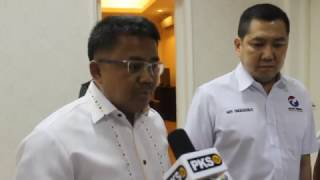 Video PKS Optimis Anies-Sandi Menang di Putaran Kedua download MP3, 3GP, MP4, WEBM, AVI, FLV Mei 2017