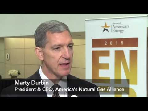 The State of American Energy 2015 - Opportunity