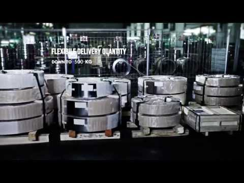BNM PRECISION STAINLESS STEEL