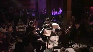 Atom String Quartet feat. Grzech Piotrowski - Fugato & Allegrina