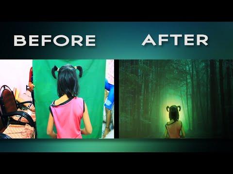 VFX BREAKDOWN - After Effects