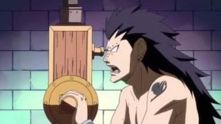 Прикол из аниме Фейри Тейл, Хвост феи, Fairy Tail [Юмор lol] [Ancord эпизод] D.mp4