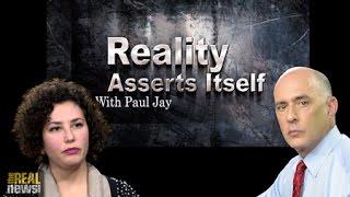 Identity and Collective Denial - Lia Tarachansky on Reality Asserts Itself (1/3)