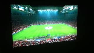 Galatasaray - Braga