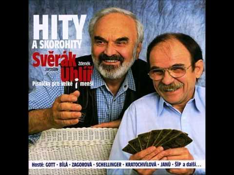 Zdeněk Svěrák a Jaroslav Uhlíř - Poníci