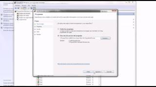 Cómo Bloquear un Programa o Aplicación con el Firewall de Windows al 100%