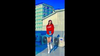 ❤️연습생•치어리더 출신이 추는 포미닛 핫이슈 댄스커버 | 4minute Hot issue danced b…