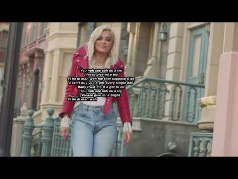 Bebe Rexha Ft Kranium - Comfortable
