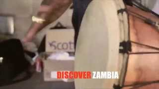 Zamora Short Film