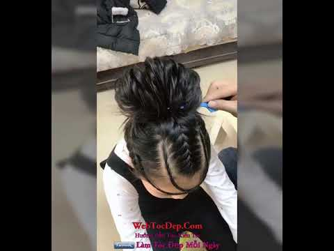 Simple Hairstyle Youtube Youtube