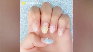 Latest Easy Short Nails Art Designs for Short Nails You Can Make at Home  Short Nails