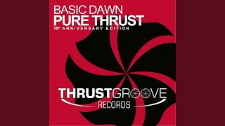 Pure Thrust (NU NRG Remix)