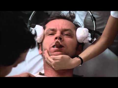 One Flew Over The Cuckoo's Nest (5/11) Movie  CLIP-THERAPY (1975) HD