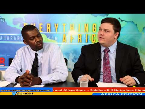Dissecting News & Political Trending Topics In Africa [AFRICA EDITION Aug 8 2015]