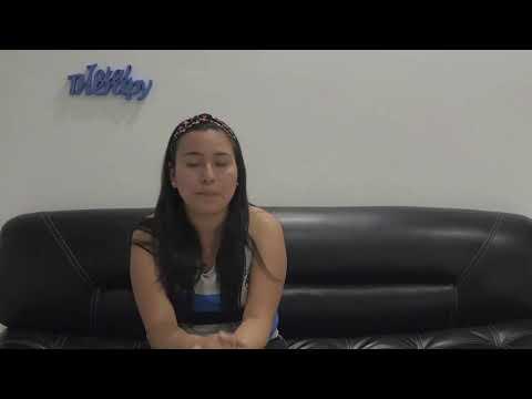 Entrevista Maitland 2018  Sandra Álvarez Milla