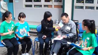 油蔴地天主教小學(海泓道) Yaumati Catholic Primary School (Hoi Wang Road)