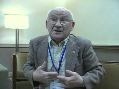 Josef Rozenberg Yiddish Interview for YiddishLives.org