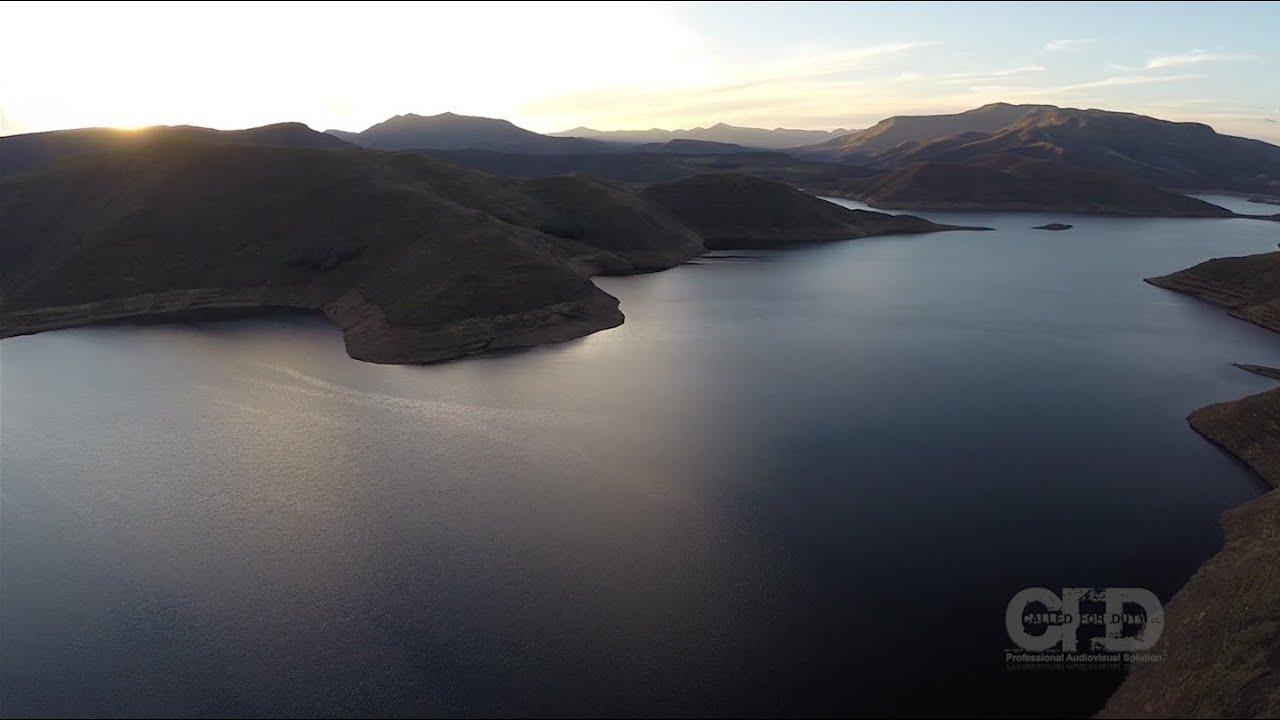 Download Mohale Dam - Lesotho
