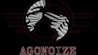 Agonoize - Slave to the Needle